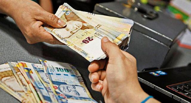 Gobierno aprueba el retiro del 100% de la Compensación por Tiempo de Servicios (CTS).