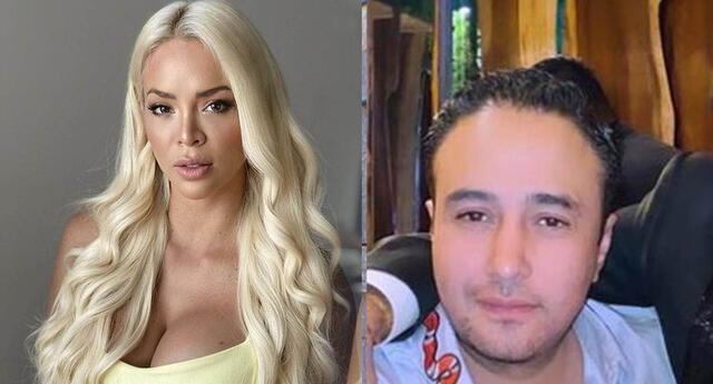 Magaly Medina revela quién sería nuevo galán de Sheyla Rojas, según fuentes de México [VIDEO]
