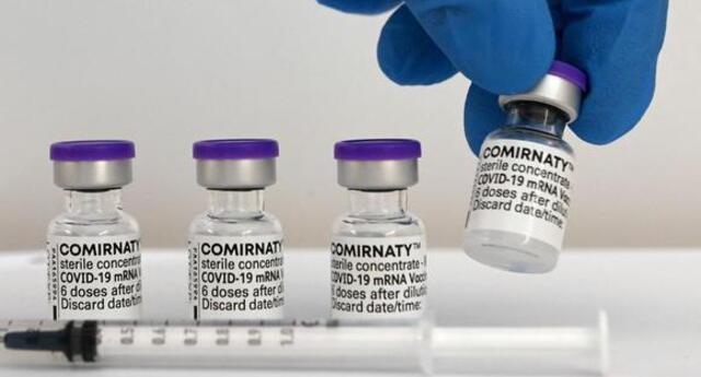 Pfizer confirma que vacunas contra la COVID-19 que se vendían en México y Polonia eran falsas.
