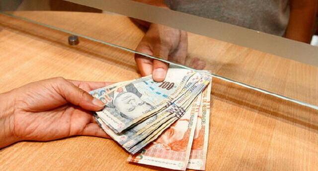 Conoce hoy si tienes CTS por cobrar en bancos del Perú tras la aprobación del retiro del 100 % de la CTS.