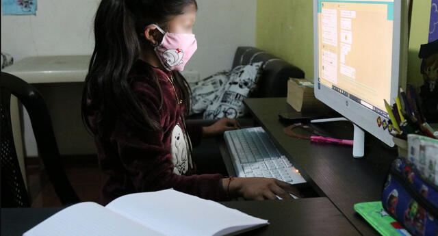 Falta de acceso a Internet incrementa la brecha digital en el país.