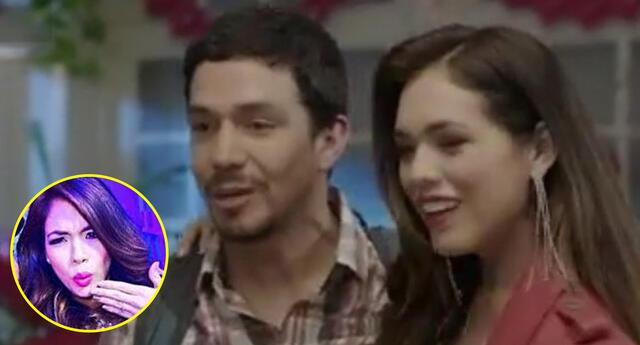 """Jazmín Pinedo recuerda su actuación en la película """"Somos Néctar"""": """"Me divertí tanto"""""""