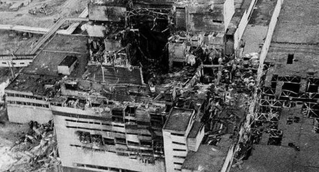Mañana, 26 de abril, se cumplen 35 años del accidente nuclear en Chernobyl, Kiev, en Ucrania.