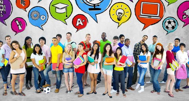 Estudiantes deben tomar una decisión informada sobre su futuro académico, profesional y personal.