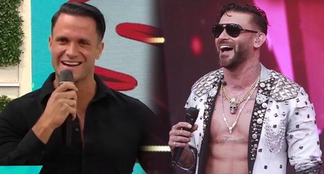 """Fabio Agostini sobre competencia con Diego Val: """"No me gusta esta comparación"""""""