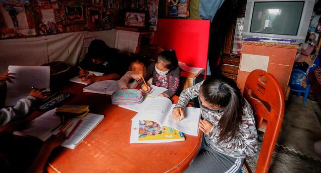 Aprendo en Casa horario TV Perú y Radio Nacional - 27 de abril