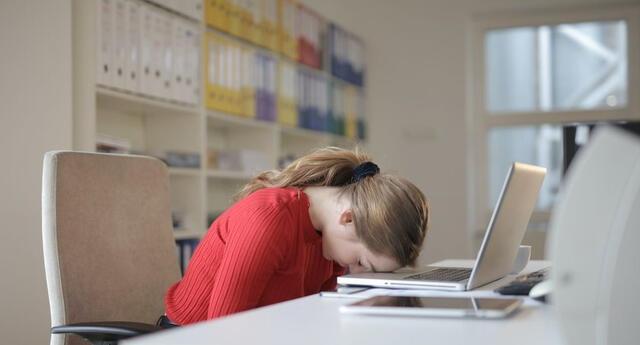 La astenia otoñal es un trastorno temporal que afecta tu estado de ánimo.