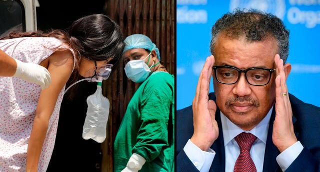 Tedros Adhanom Ghebreyesus indicó que la OMS está haciendo todo lo posible para proporcionar equipos y suministros para el coronavirus.