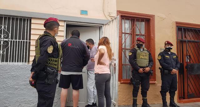 PNP y personal de la Municipalidad del Callao vienen realizando las investigaciones correspondientes. Encargados del nido ya han sido detenidos.
