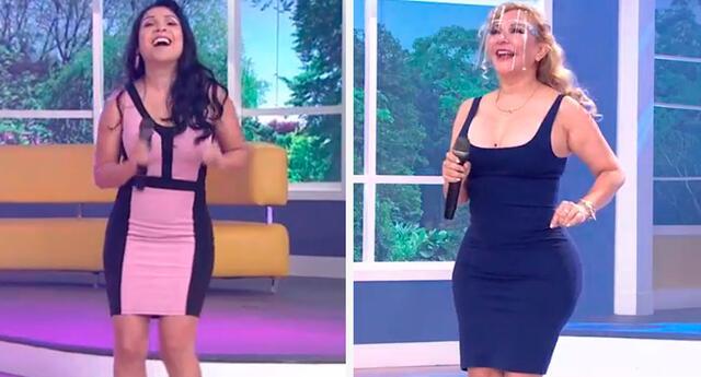 Tula Rodríguez y Mónica Adaro se reencuentran.