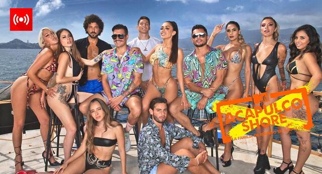 Conoce todo sobre el estreno de Acapulco Shore temporada 8.