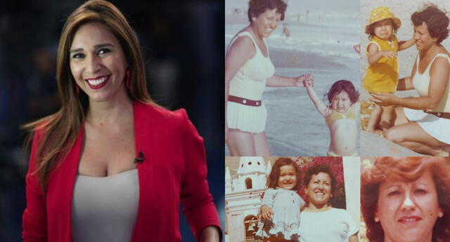 La periodista Verónica Linares se mostró feliz en sus redes sociales porque su mamá podrá inocularse contra el coronavirus.