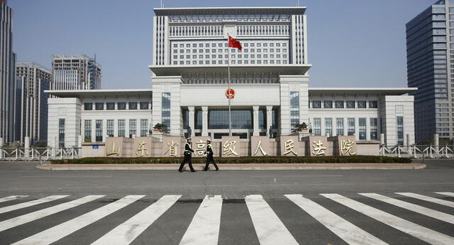 China: estuvo preso por 15 años siendo inocente y ahora recibirá casi 500.000 de dólares en compensación.