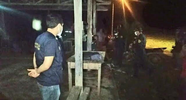 Dictan prisión contra sujeto que abusó de sus hermanas en San Martín