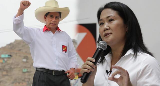 Debate entre candidatos a la presidencia se realizará en Cajamarca.