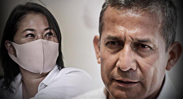 Ollanta Humala cuestionó que los programas sociales de su gobierno sean usados en su propuesta solo para crear populismo y obtener más votos en esta segunda vuelta de las Elecciones Generales 2021.