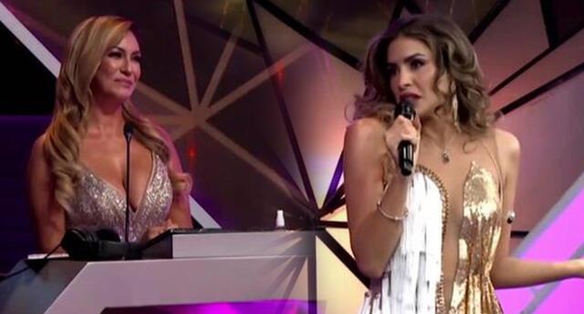 """Milett Figueroa a Tilsa: """"Tengo que prestarle atención a gente que tiene criterio en el canto"""""""