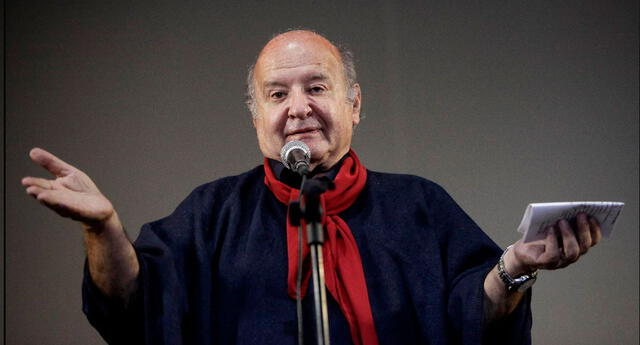 Hernando de Soto anuncia su apoyo a Keiko Fujimori