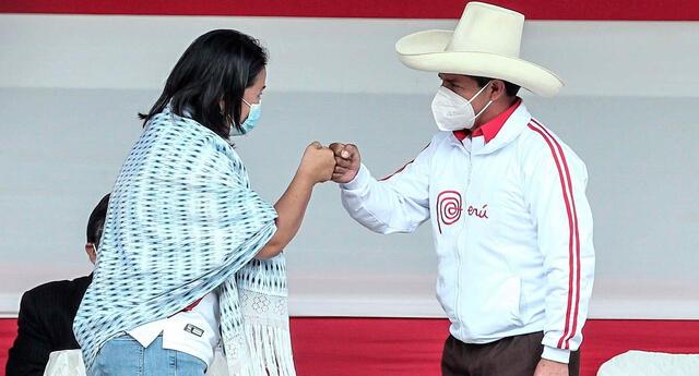 Perú Libre pidió que los encuentros no solo se desarrollen en diferentes regiones del país, sino también con 'moderadores imparciales'.