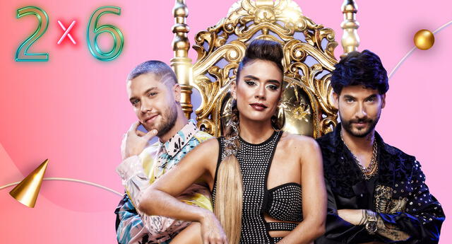 La reina del flow 2X06 ONLINE: cómo y dónde ver episodio estreno de la serie
