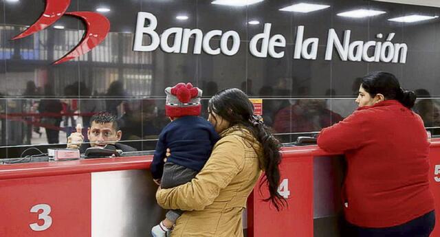 Conoce el cronograma del mes de mayo para el pago del sector público, ONP y pensiones del Banco de la Nación.