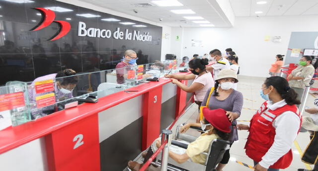 Conoce en esta nota cómo renovar tu tarjeta del Banco de la Nación