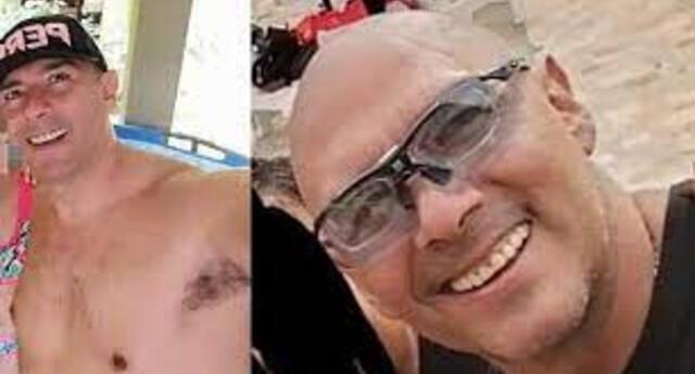 Dictan prisión contra César La Barrera Martínez por asesinar a su ex pareja e hija en Tarapoto