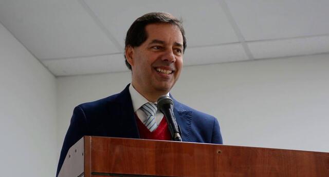 Ministro de Energía y Minas anunció que durante la semana se tendría el reglamento de la CTS.