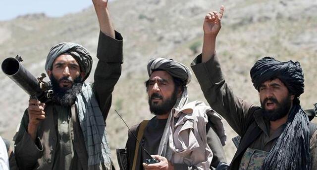 Con la retirada de Estados Unidos, crecen las dudas sobre si los talibanes y el gobierno de Afganistán lograrán llegar a la paz.
