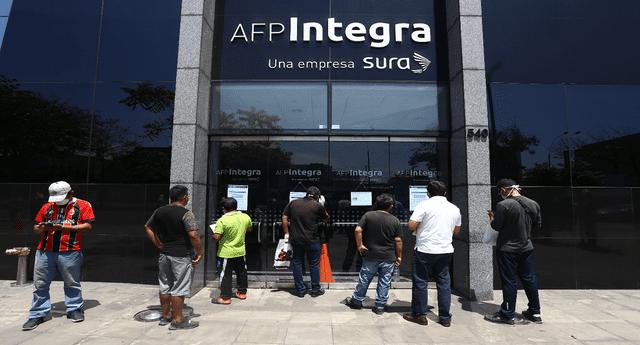 El Congreso buscará la aprobación por insistencia del retiro de fondos AFP para que los usuarios puedan obtener al menos una parte de sus aportes.