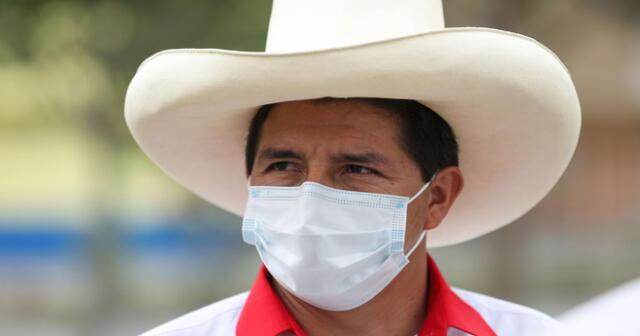 Pedro Castillo ratifica su decisión en desactivar Sutran