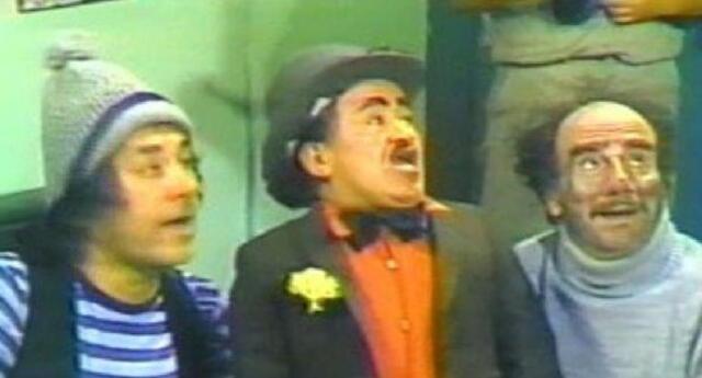 Justo Espinoza Pelayo, el recordado actor cómico de Risas y Salsa, falleció hoy martes 4 de mayo.