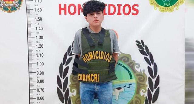 Fiscalía pide prisión para Neftali Levi Chávez Aguilar por asesinar a la pareja de su ex enamorada