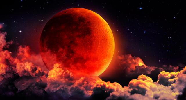 Los expertos en astronomía sugieren aprovechar las primeras horas del día para ver el eclipse.