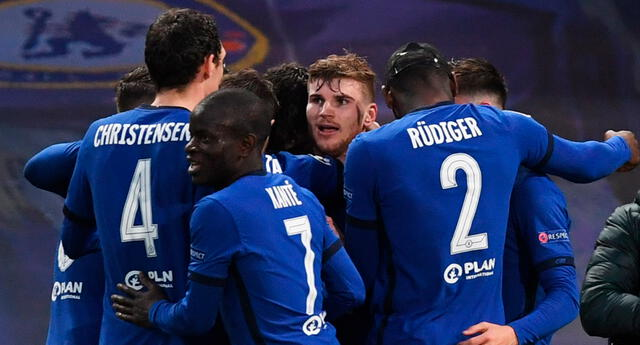 Chelsea disputará la final de la Champions League contra el Manchester City en el infierno de Estambul.