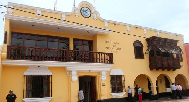 La Municipalidad de Pueblo Libre fue premiada por el Ministerio de Economía tras cumplir la meta de ejecución de inversiones 2020.