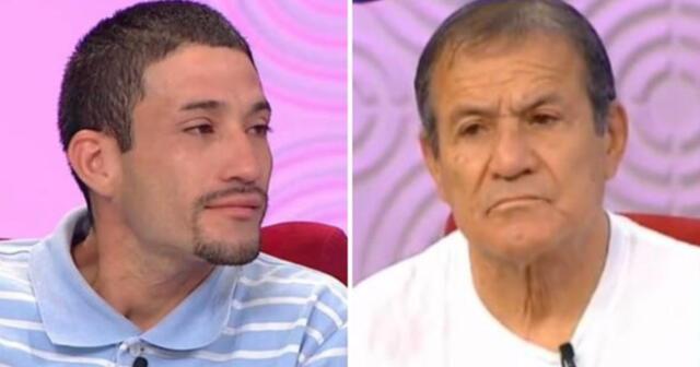 Hijo de Miguel Barraza intentó huir de centro de rehabilitación.