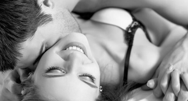 Sigue estos consejos para enloquecer a tu pareja en la cama.
