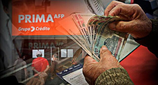 Todos los que se encuentren afiliados a las AFP podrán solicitar el desembolso