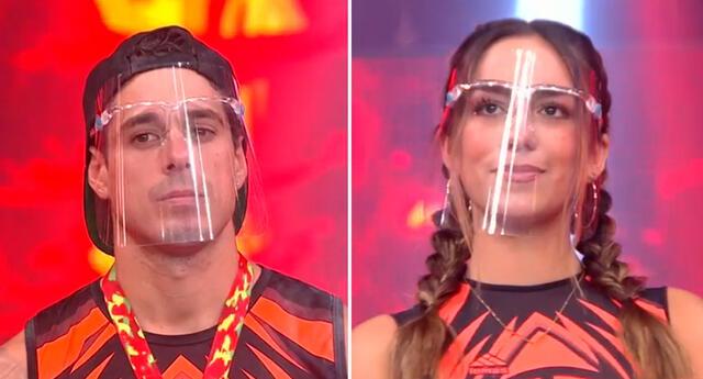 Luana Barrón quedó fuera de Esto es Guerra.