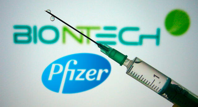 De aprobarse, sería la primera vacuna COVID-19 en los Estados Unidos en tener esa distinción.