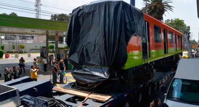 El accidente de la Línea 12 del Metro suma 26 muertes y más de 70 heridos.