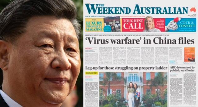 Los documentos obtenidos por Estados Unidos revelan que los científicos militares chinos discutieron el armamentismo de los coronavirus del SARS, cinco años antes de la pandemia COVID-19.