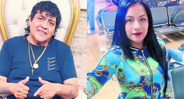 Toño Centella todavia no confirma si ha retomado su relación con Johana Rodríguez, su aún esposa.
