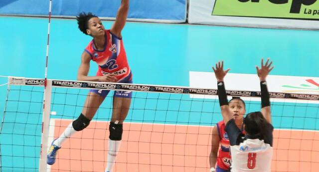 Jaamsa derrotó 3-1 al Alianza , pero no le alcanzó para clasificar