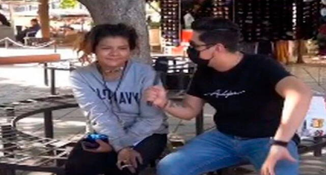Video generó que se vuelva a abrir la investigación de la desaparición de la menor.