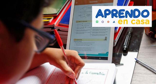 Aprendo en casa semana 4 2021. Hoy lunes 10 de mayo inician las clases virtuales de inicial, primaria y secundaria por la plataforma del Minedu.