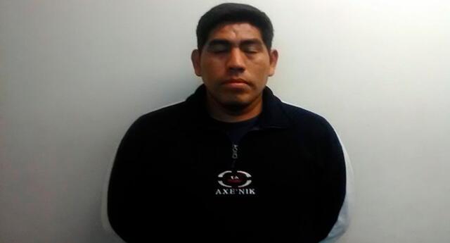 condenan a 6 años de cárcel a sujeto