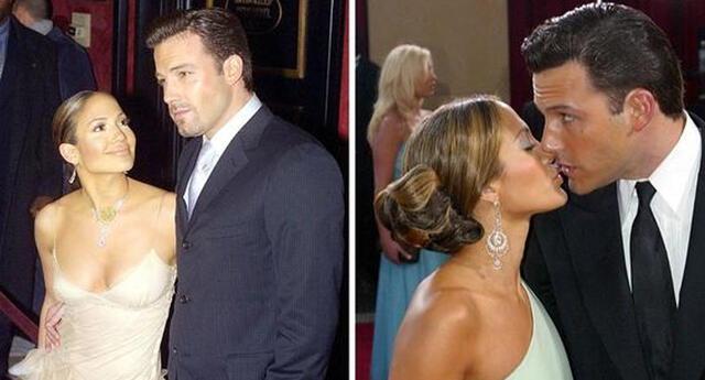 Jennifer Lopez y Ben Affleck fueron captados juntos.