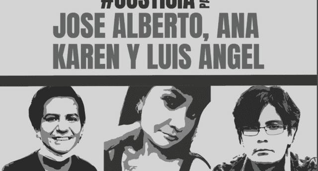 Hermanos asesinados en Jalisco, México